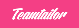 Small - Wordmark - Pinkbg