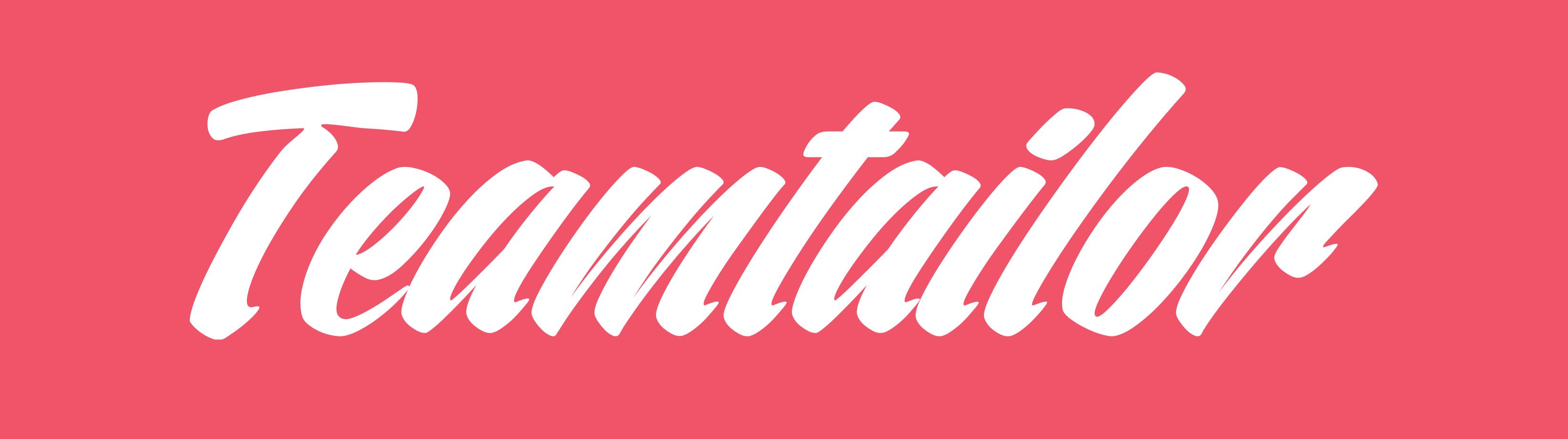Teamtailor Blog