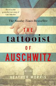 the tattooist of aushwitz