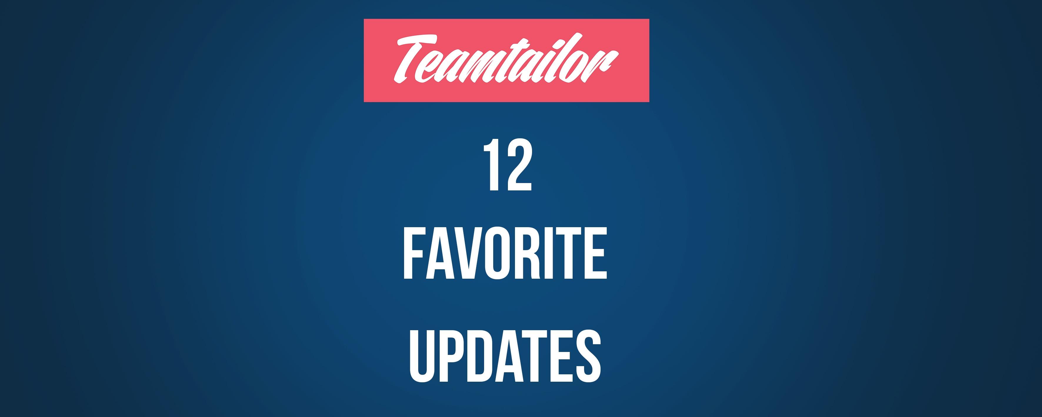 12 favorite updates.jpg
