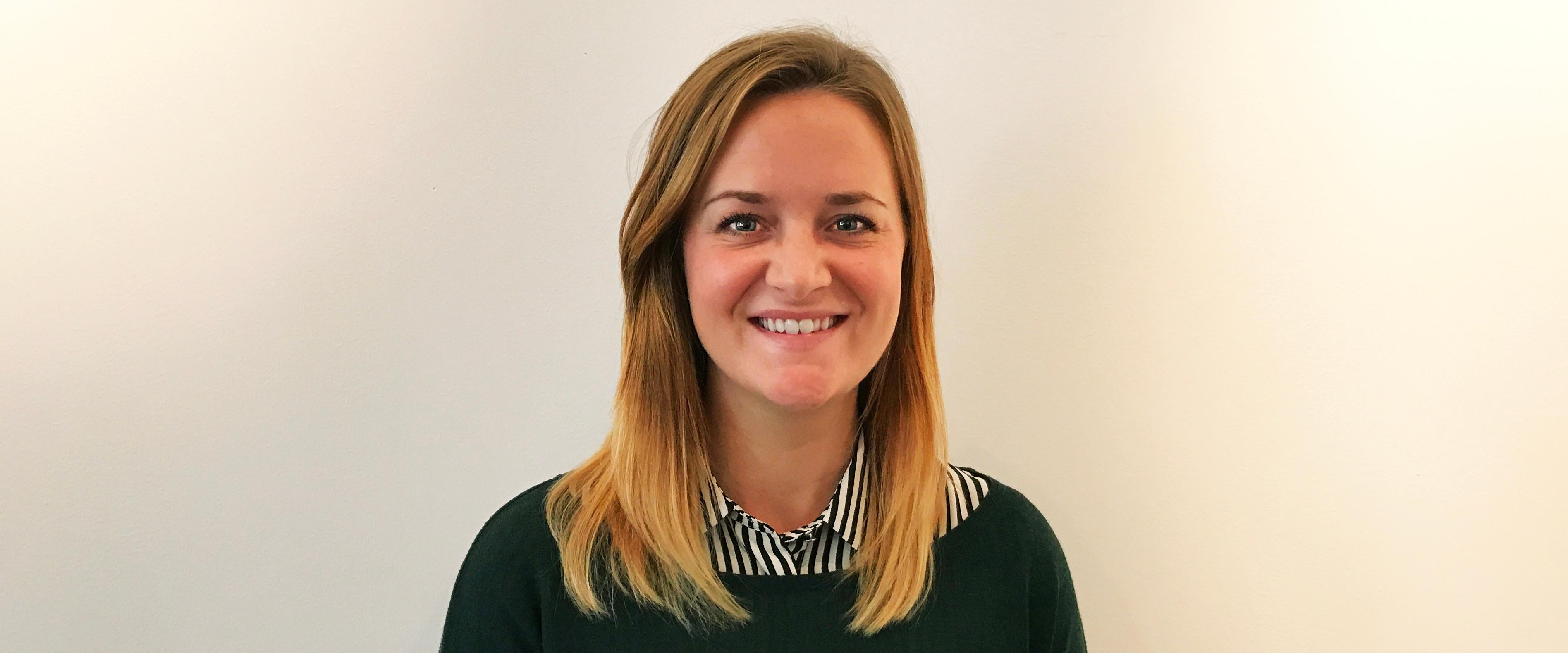 Vi välkomnar vår nya Sales Manager i Malmö