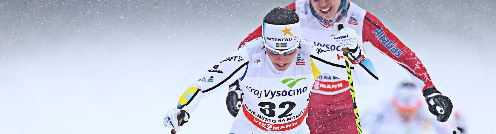 Teamtailor sponsrar Världscupen i Ulricehamn
