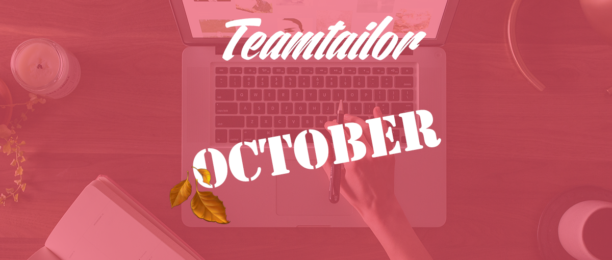 teamtailor updates october.png